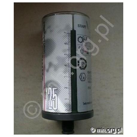Smarownica SL02 125 ml SIMALUBE - smarownica automatyczna z MoS2