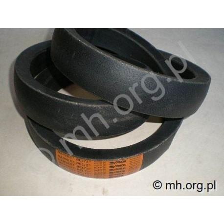 Pas 51101321750 Bizon BS Z110 - HARVEST - 32x15x1750