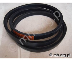 Pas JD Z36120 - HARVEST Belts - Sanok