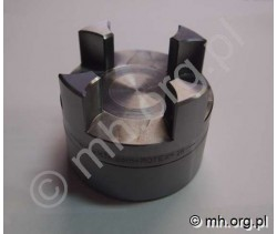 Piasta ROTEX 28 1A STAL (otwór do samodzielnej adaptacji) KTR ROTEX