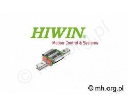 Wózek liniowy HGW 25 CC ZAH, HGW 25 CCZAH - HIWIN