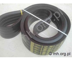 Pas 98-039673, 4HB 2625 MENGELE SF jezdny hydrostat - GATES