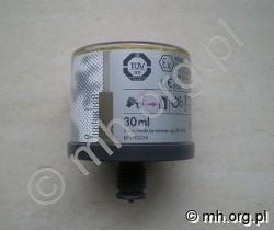 Smarownica SL00 30 ml - SIMALUBE - PUSTA do napełnienia swoim smarem