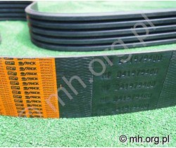 Pas MF D41979400, D 41979400  - HARVEST Belts - Sanok