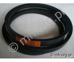 Pas 500863, 500863.0 CLASS  Harvest Belts - SUPER JAKOŚĆ