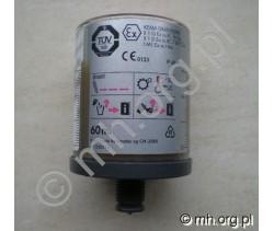 Smarownica SIMALUBE SL01 60ml - SIMATEC