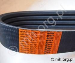 Pas NH 89593400 - HARVEST Belts - Sanok