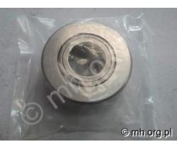 Rolka NUTR 17 - 17x40x21 - łożysko, rolka toczna - MGBearing