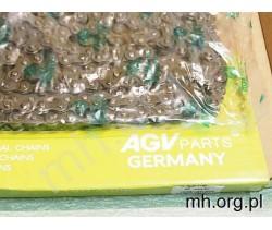 Łańcuch 084, 084-1 - AGV Germany - łańcuch 415H - opakowanie 5 mb