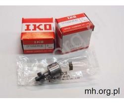 Rolka CF6BUUR, KR16PP, KR 16 PP - IKO Japan - rolka koncentryczna z trzpieniem