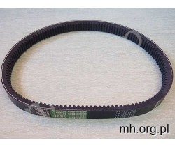 789853M1, 80334065, 334065, 1001403 - OPTIBELT Germany - New Holland, Massey Ferguson - napęd motowideł