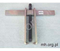 Ściągacz 200 mm dwuramienny do łożysk i kół pasowych - POLSKI PRODUKT