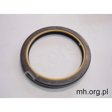 COMBI 105-130-12 - CORTECO - simering, uszczelniacz - GRAZIANOTRASMISSIONI 70635