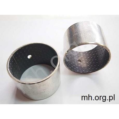 Tuleja 50x55x40 P20 - tuleja ślizgowa na teflonie P20