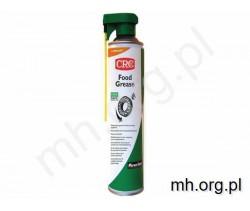 Food Grease 500 ml - CRC - spray 500 ml - smar do celów spożywczych w sprayu
