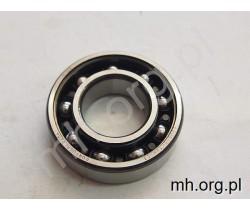 Łożysko 6205-C-TVH-C3 FAG - 25x52x15 - kosz z tworzywa