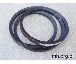 Pas 89513620, D41983500, D41983600, AN274672, 340433423 - OPTIBELT