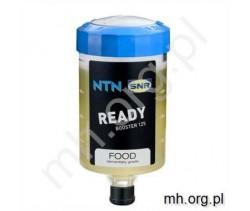 Ready Food 125 - SNR - smarownica automatyczna ze smarem do celów spożywczych z atestem